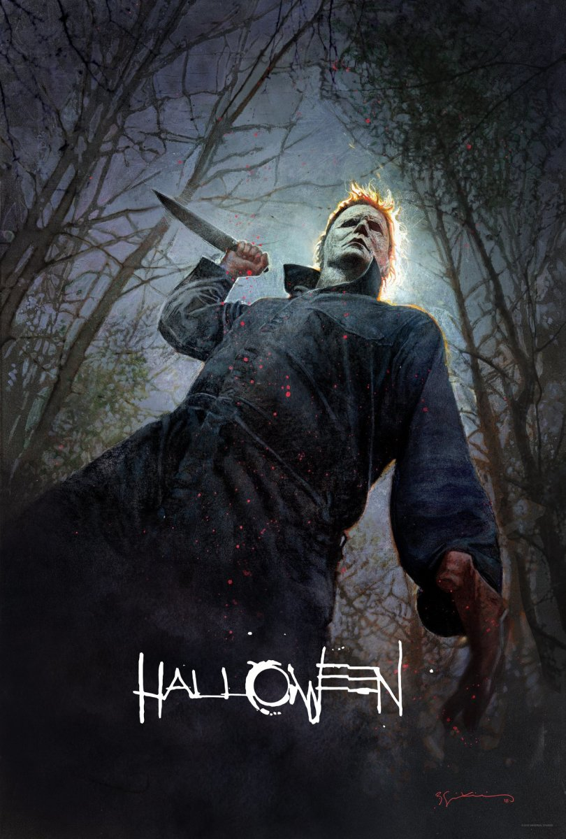 The New 'Halloween' Is Kind of Fun, and Kind of Dumb (Review)