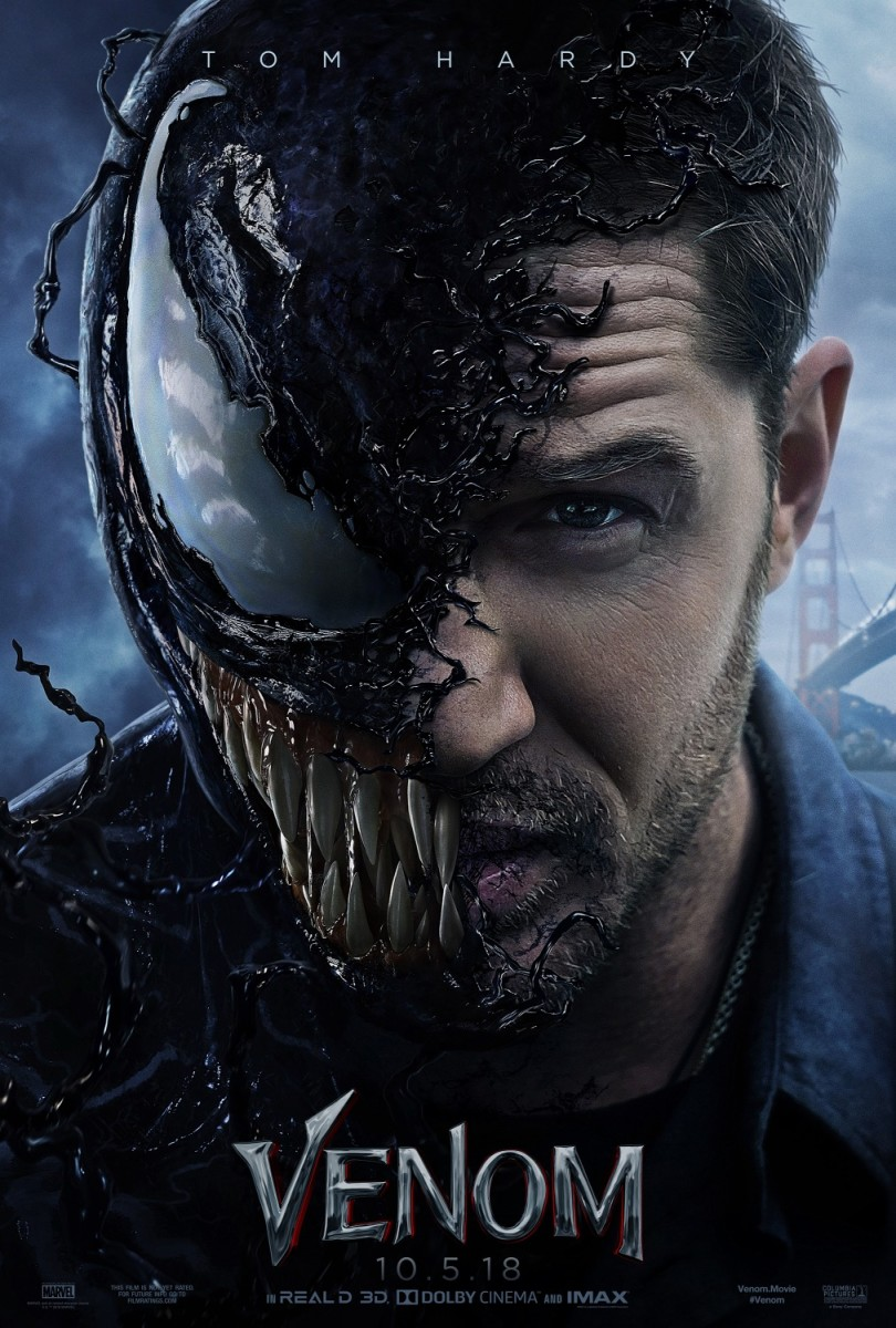 "Movie Review: ""Venom"""