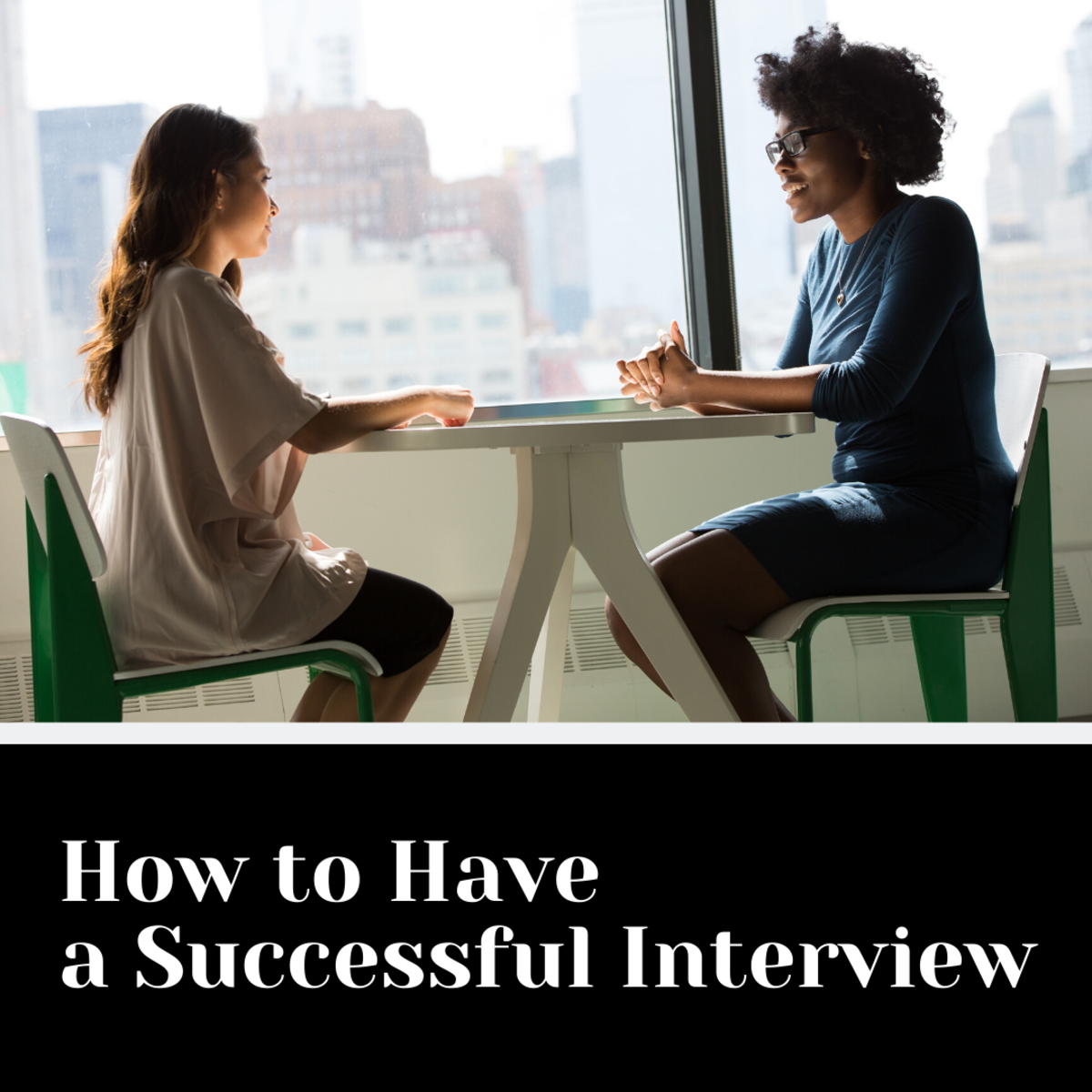 Learn how the STAR strategy can help you have a successful interview.