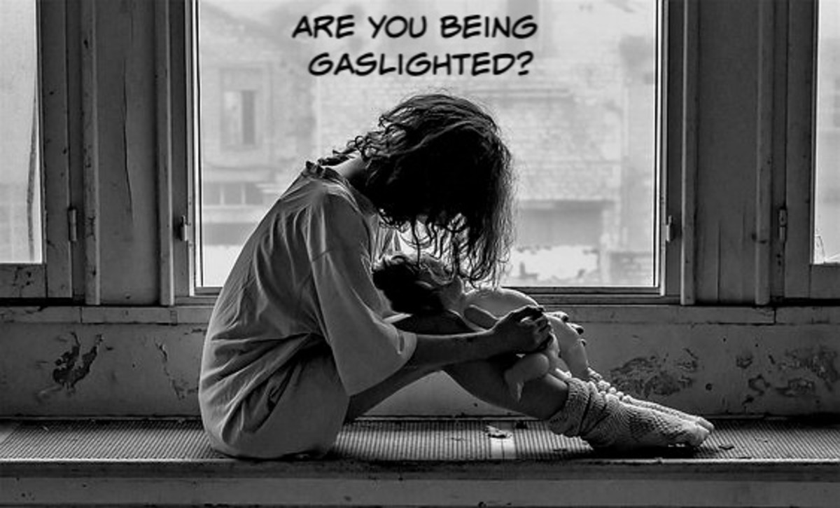 Gaslighting: Are You a Gaslighter? | PairedLife