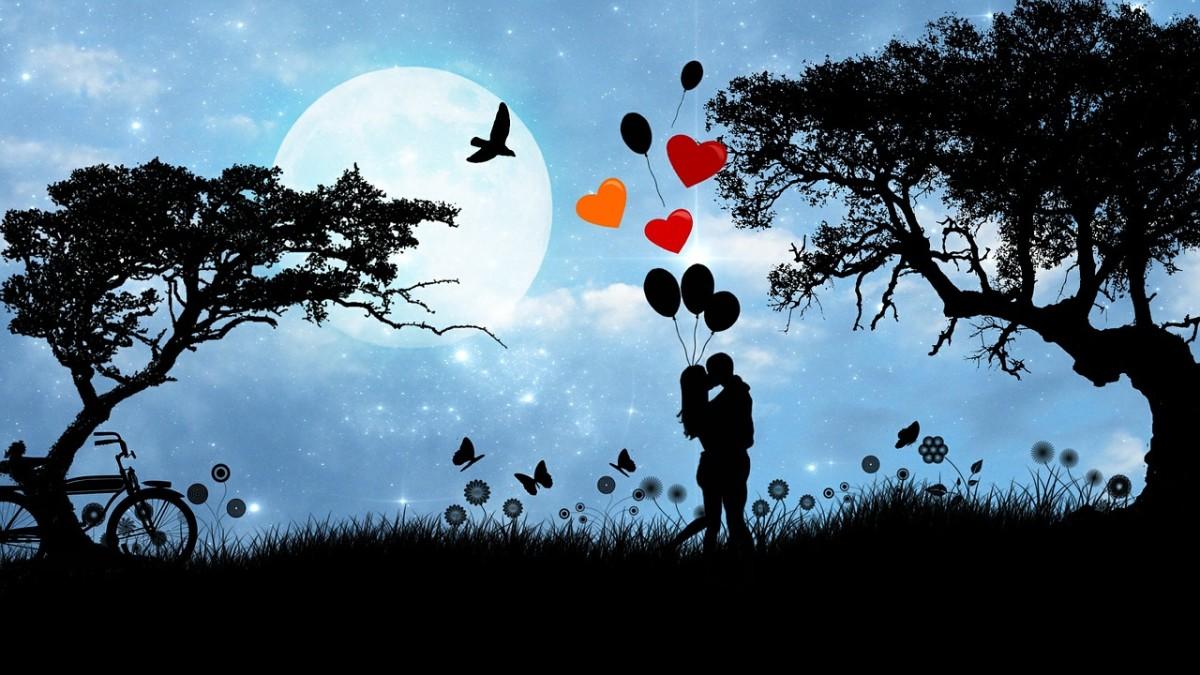 Nocturnal Passion, a Love Poem