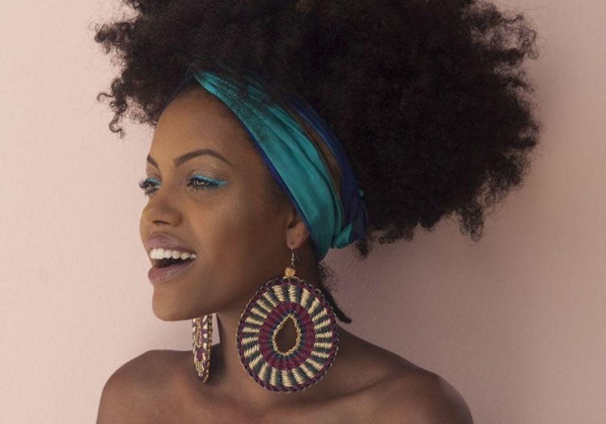 A Redefinition of Beauty: One Caribbean Model's Journey to Self-Acceptance
