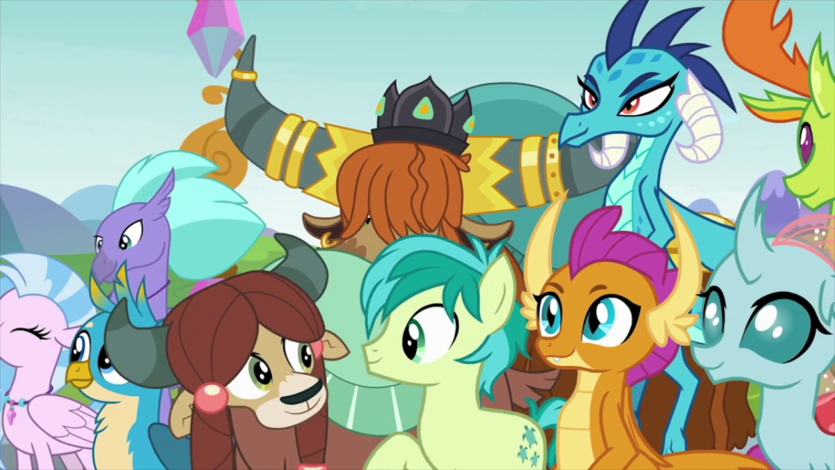 Is 'My Little Pony' Still Fresh? A Look at Season 8