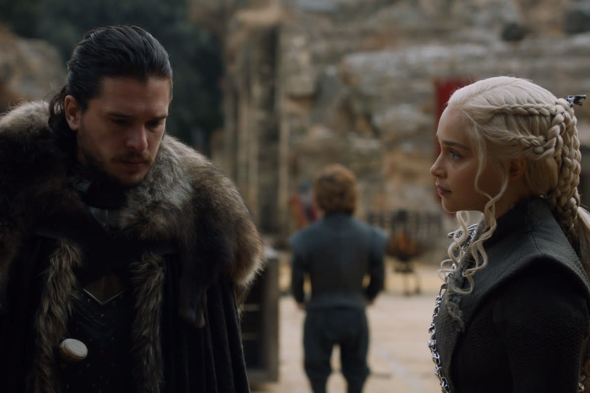 'Game of Thrones': How Do You Think It Will End?