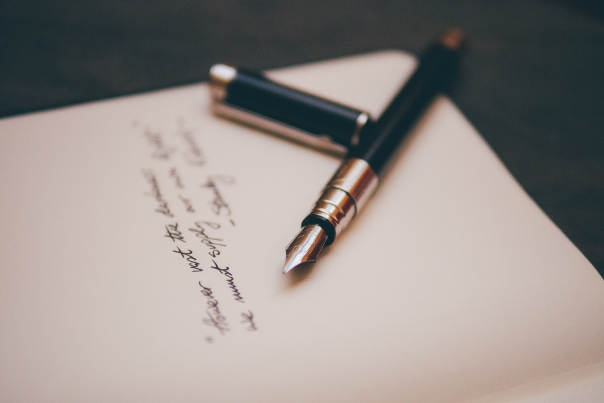 5 Prompts to Improve Your Writing: Perspective