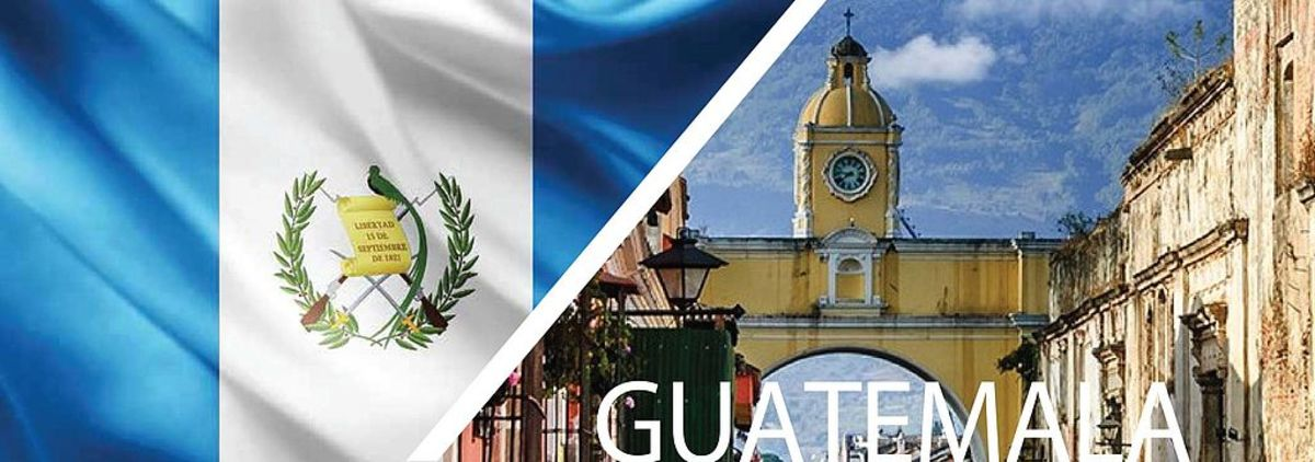 Visiting Guatemala, the Land of Eternal Spring