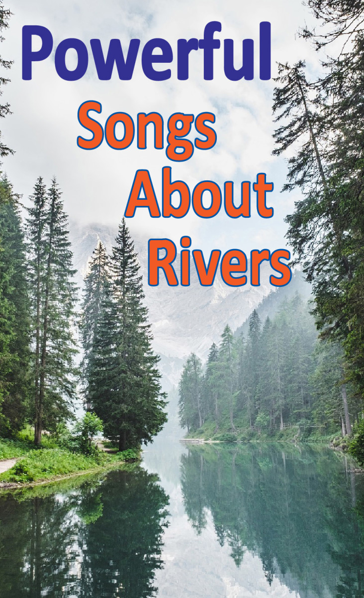 powerful-songs-about-rivers