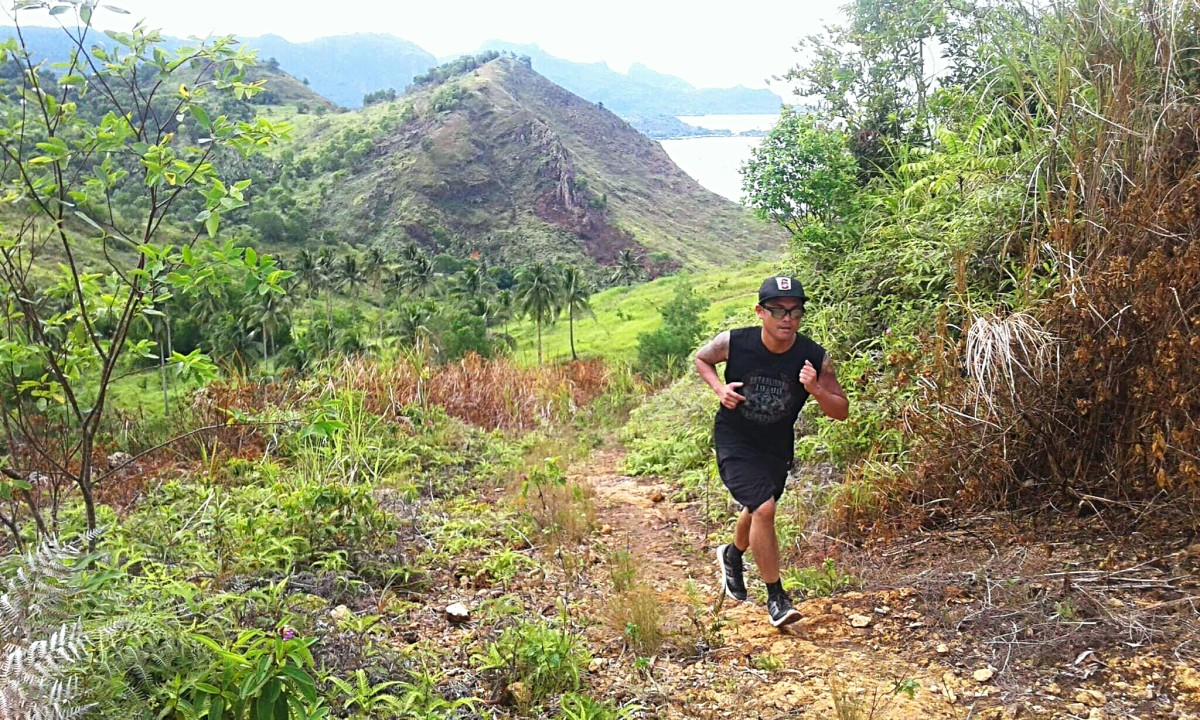 Trail Running: The Greatest Metaphor for Life