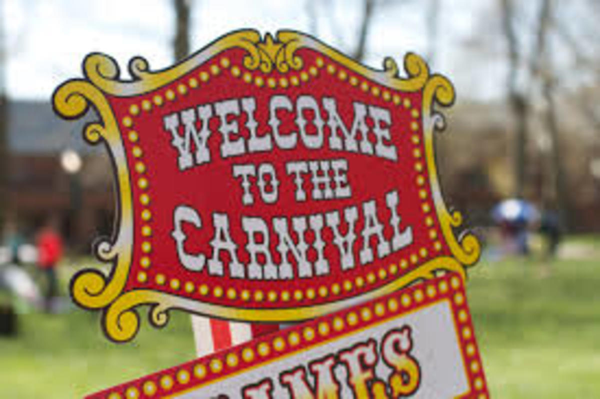 The Carnival Part Two