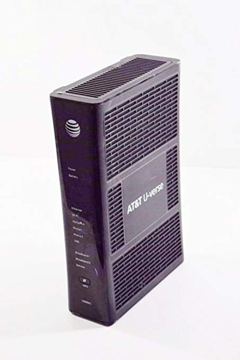 This modem is only 1 of about 8 different models.