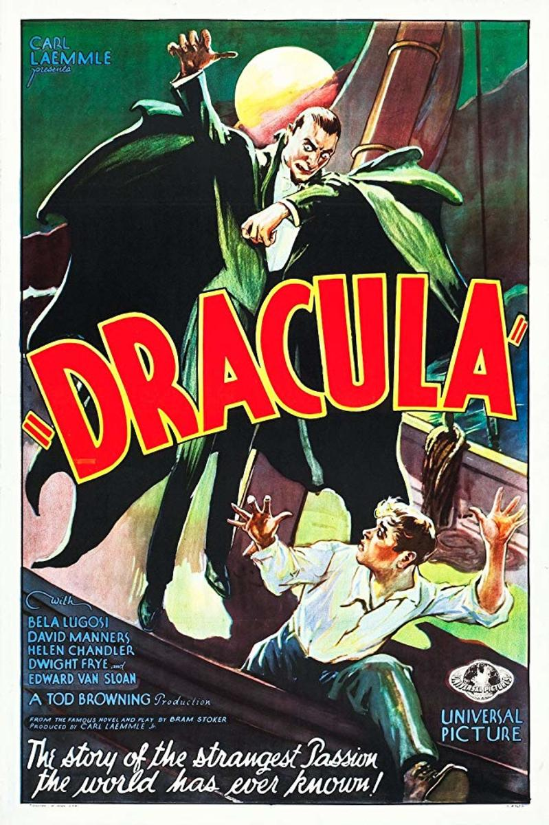 He Only Comes out at Night: 'Dracula' Review