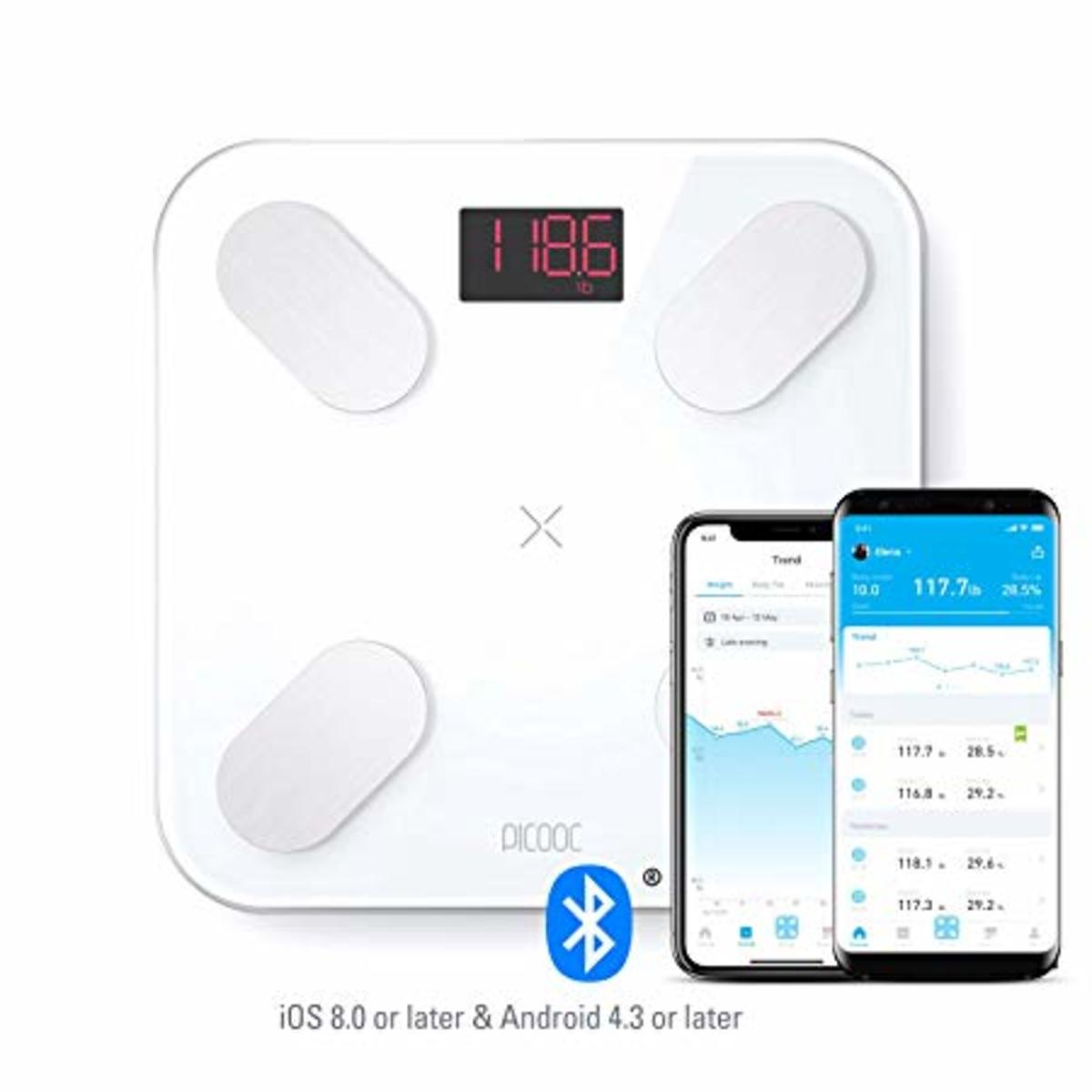 What Is the Deal With Body Composition Scales?
