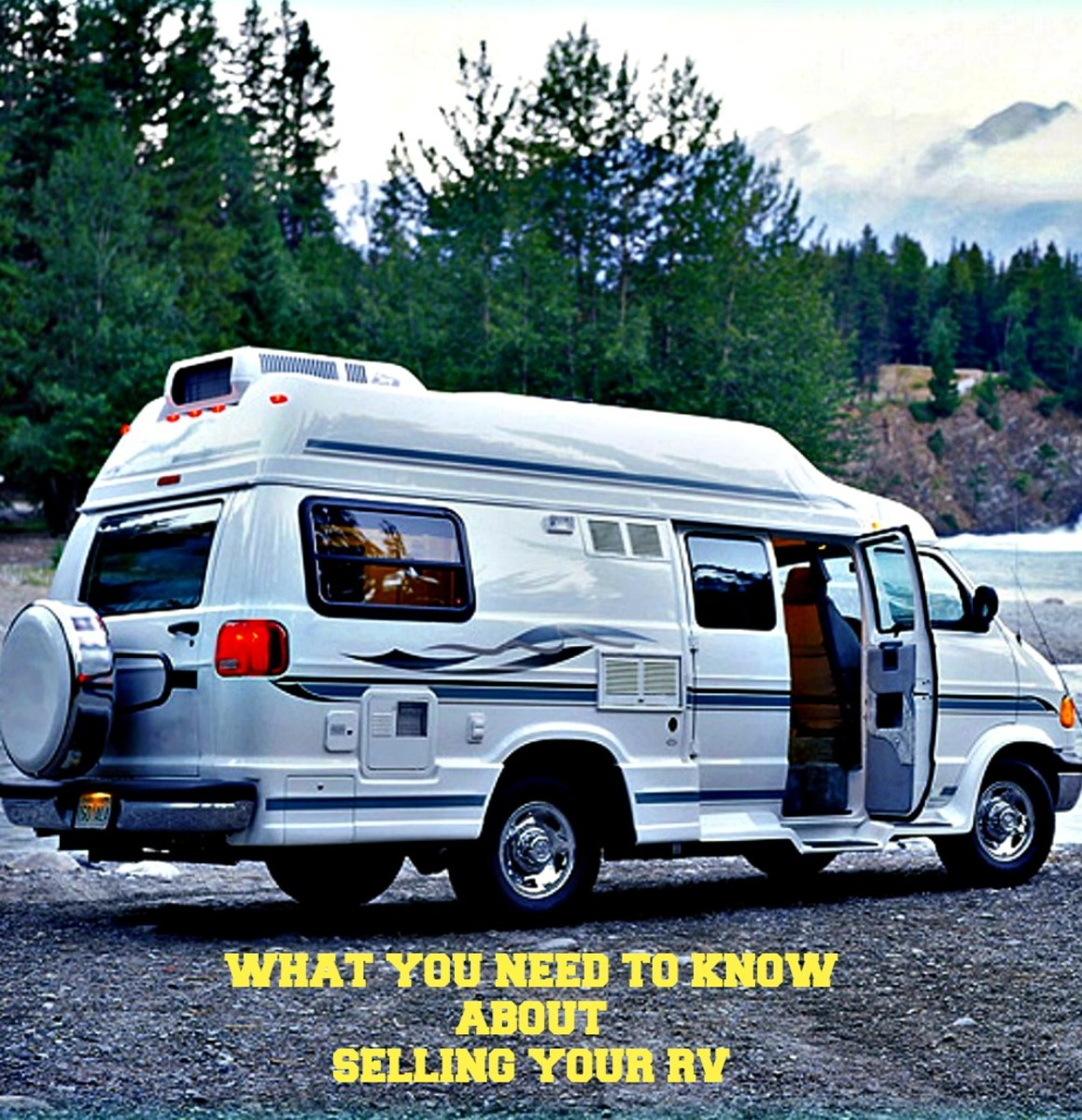 What You Need to Know About Selling Your RV