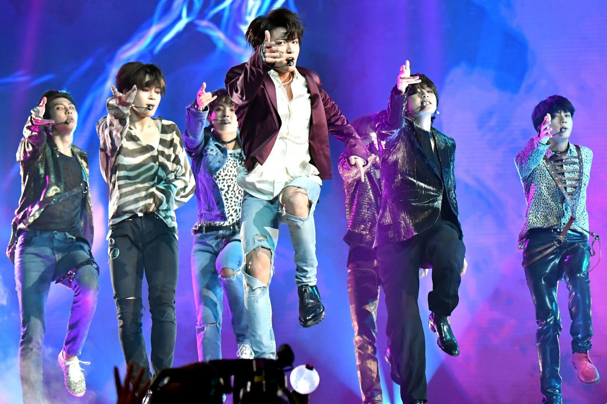 How K-Pop Found Success