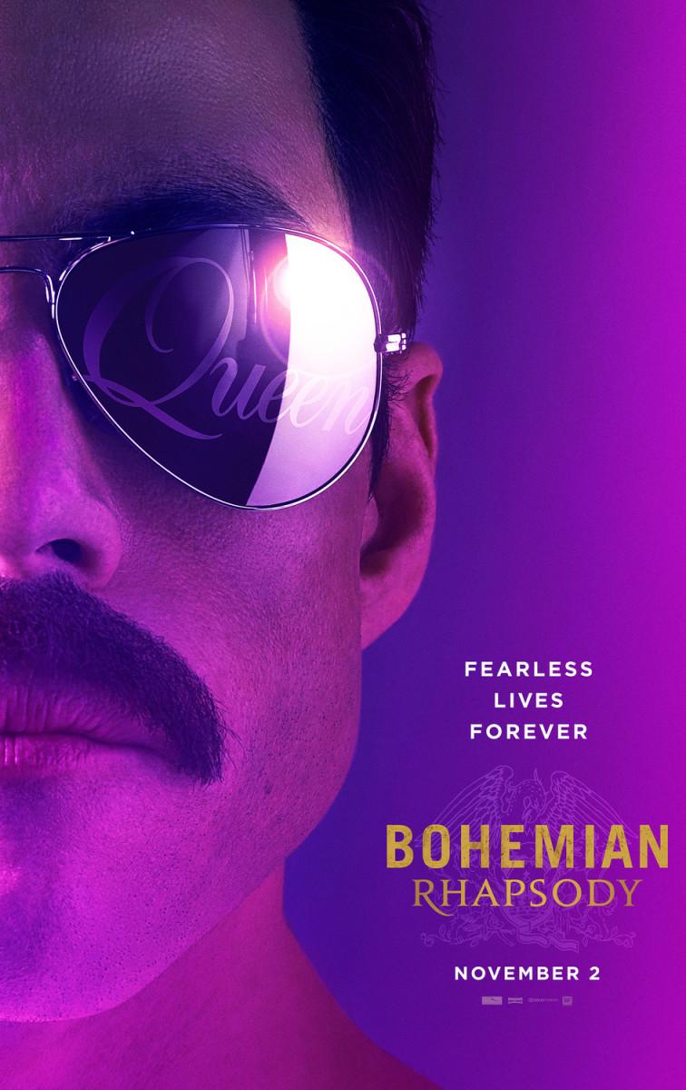 'Bohemian Rhapsody' Movie Review