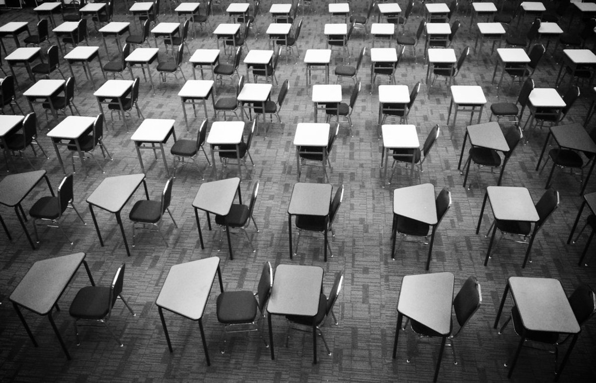 6 Countries to Avoid Teaching English In