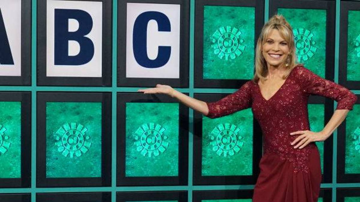 Vanna White: Interesting Things About the 'Wheel of Fortune' Hostess