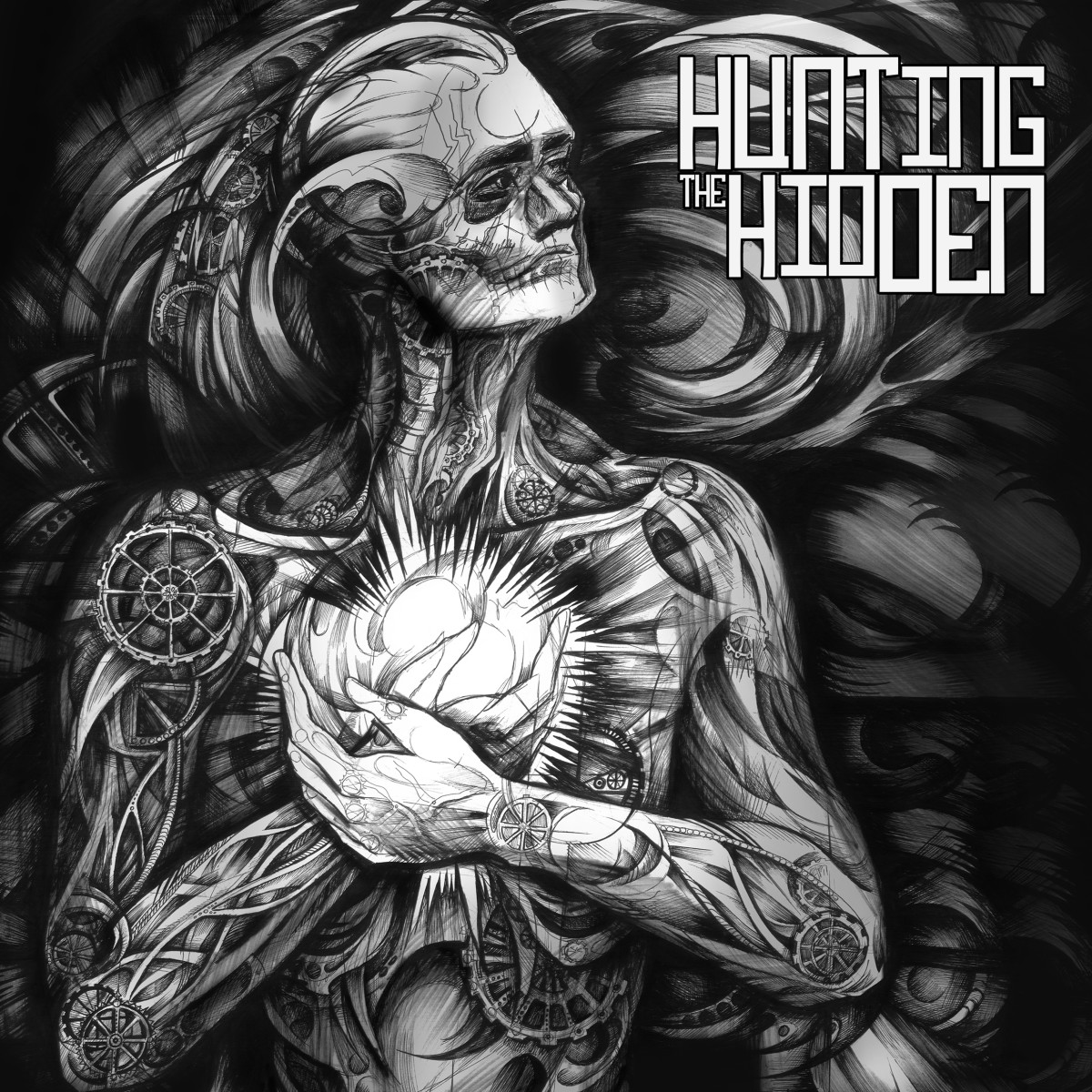"Hunting the Hidden ""Aphelion"" Album Review"