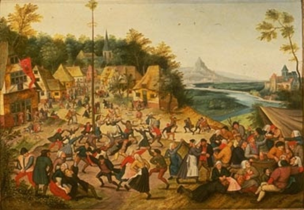 British Ale Celebrations