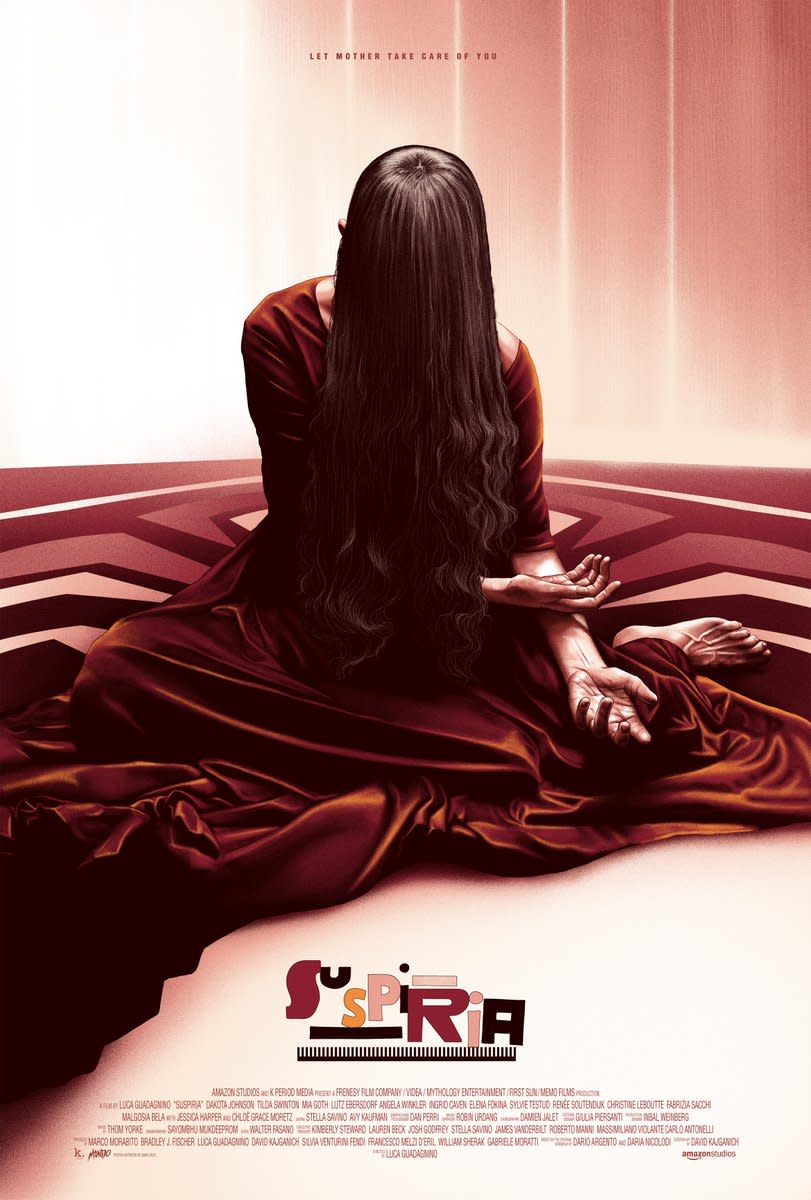'Suspiria' (2018) Review: Dance With the Devil