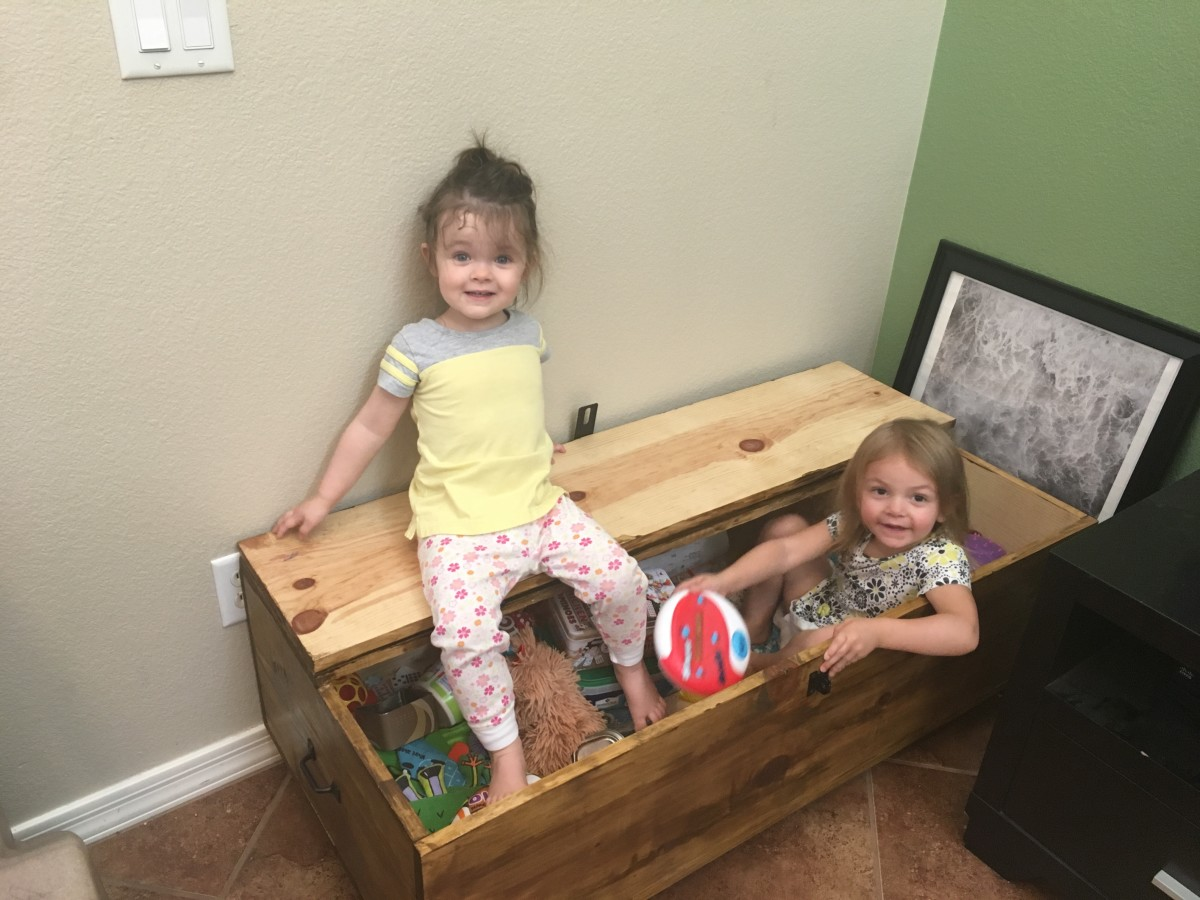 Indoor Active Activities for Toddlers