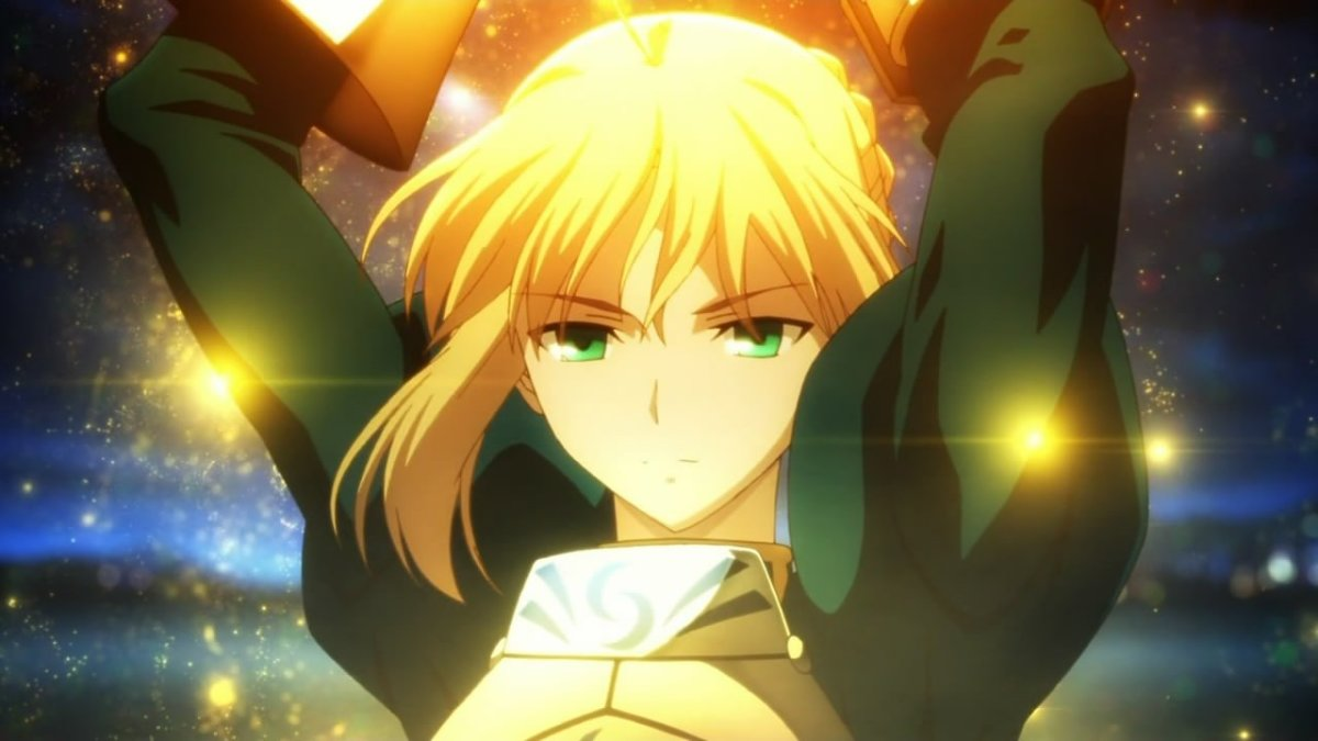 Reaper's Reviews: 'Fate/Zero'