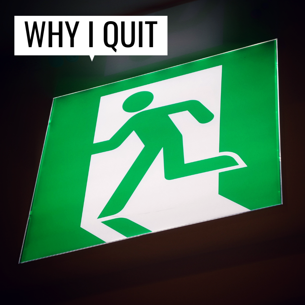 5 Signs You Should Quit Your Job