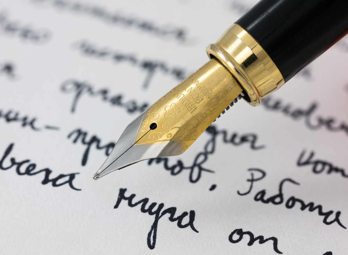 How to Write Good Comments on Writing