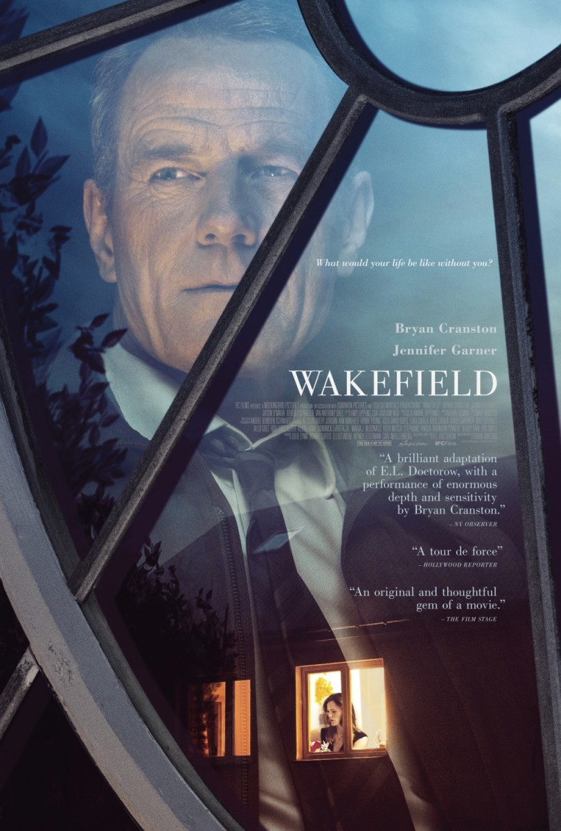 "Movie Review: ""Wakefield"""