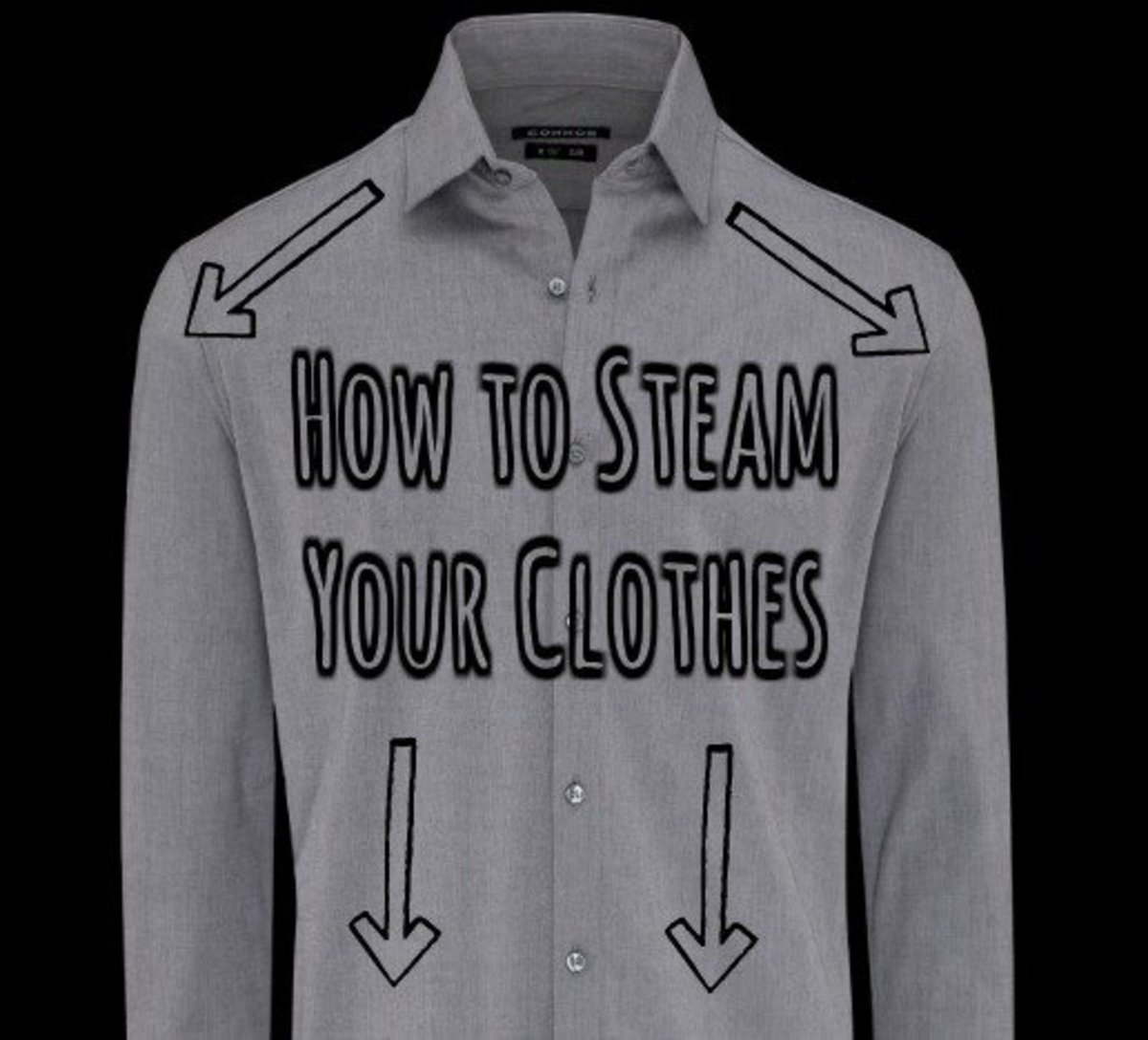 How to Steam Clothes: Steaming vs Ironing
