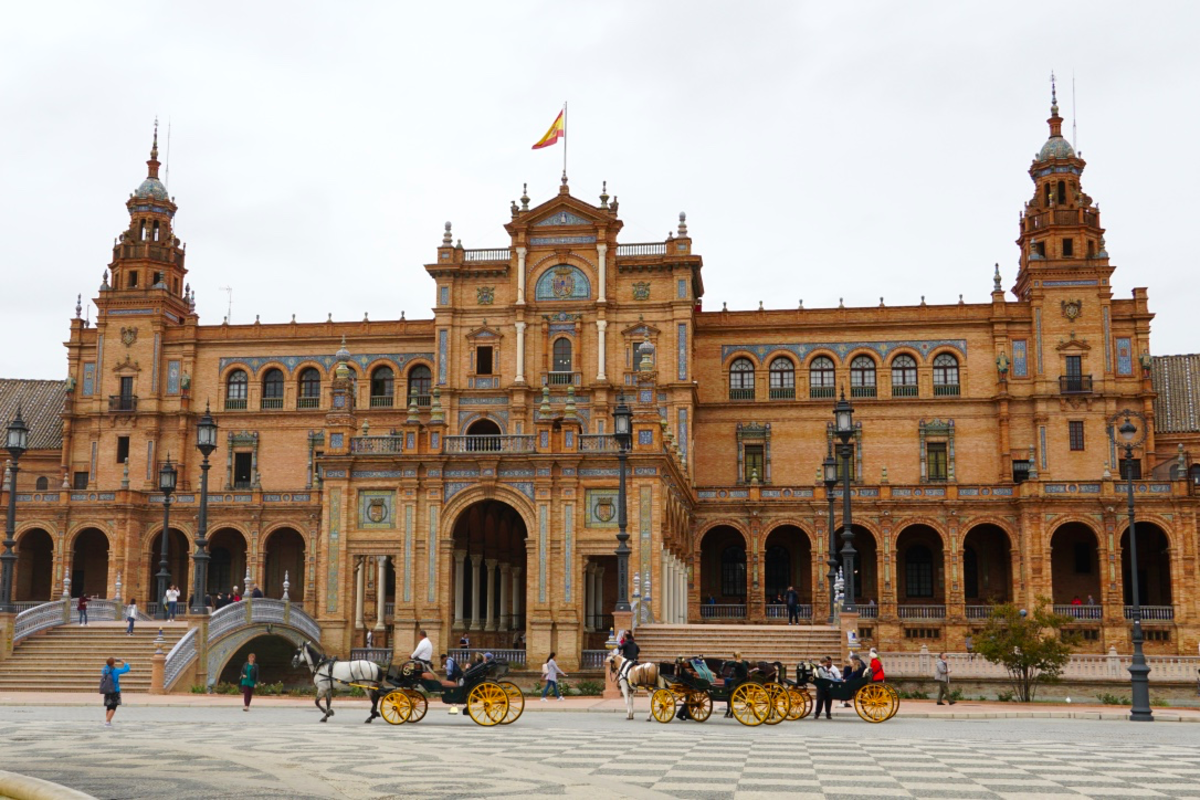 Top 13 Things to Do in Seville, Spain