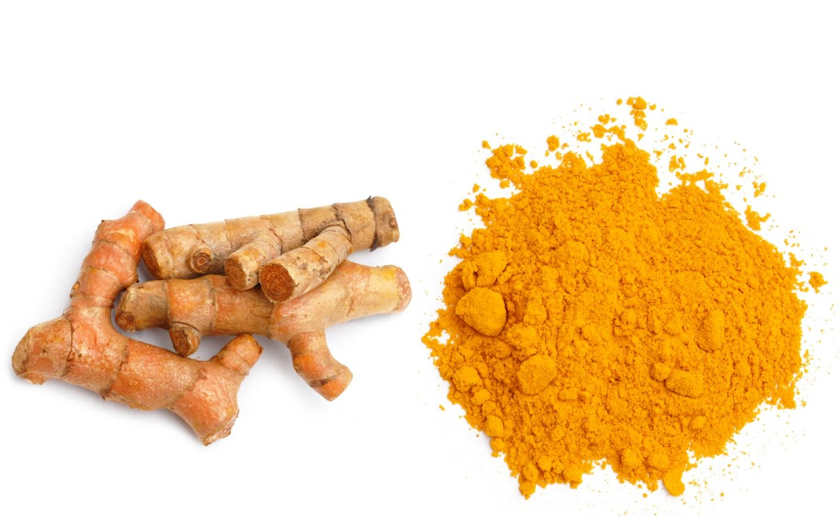 Turmeric may be a useful treatment for scalp psoriasis.
