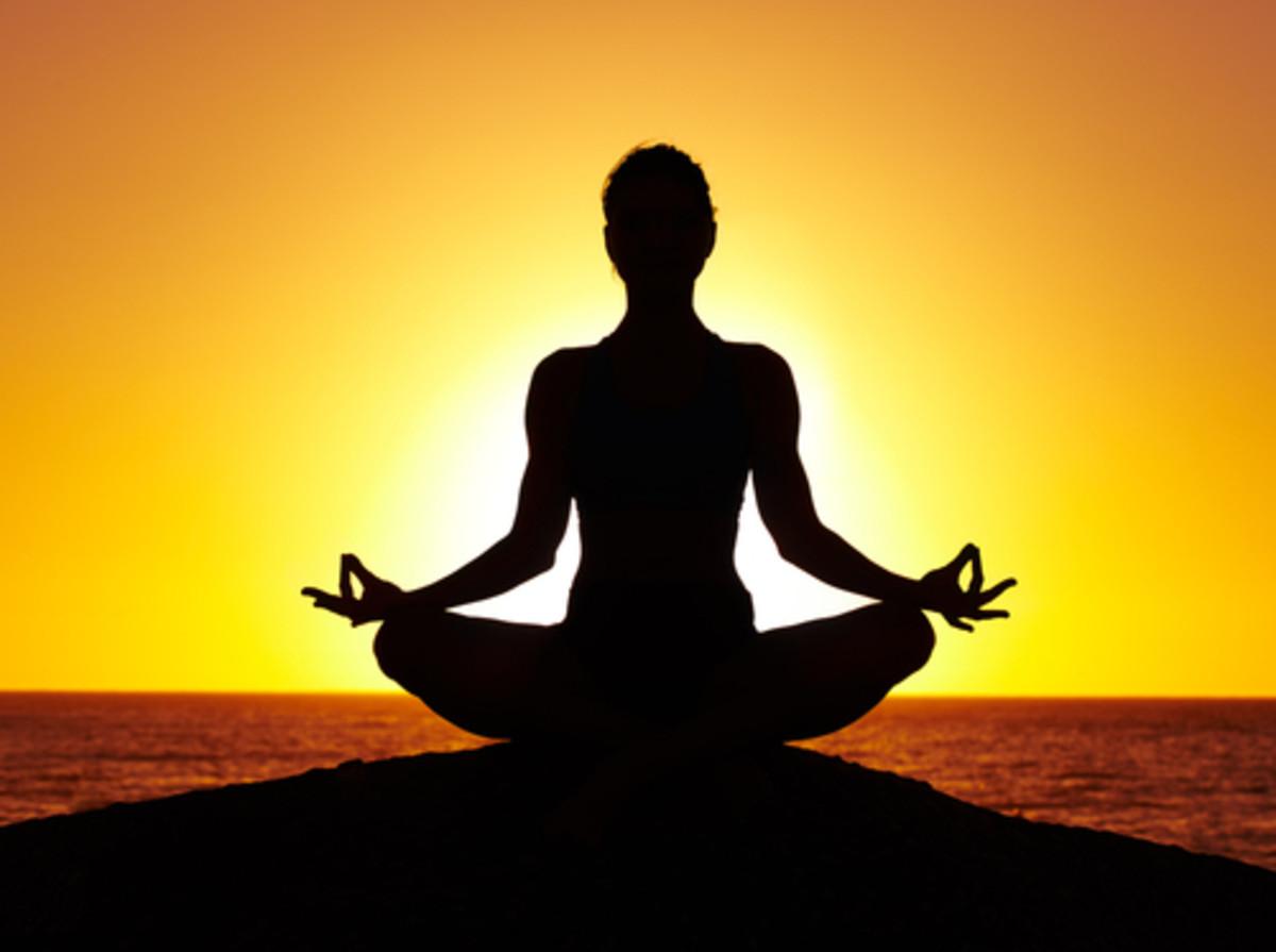Meditation: Food For Mind And Soul