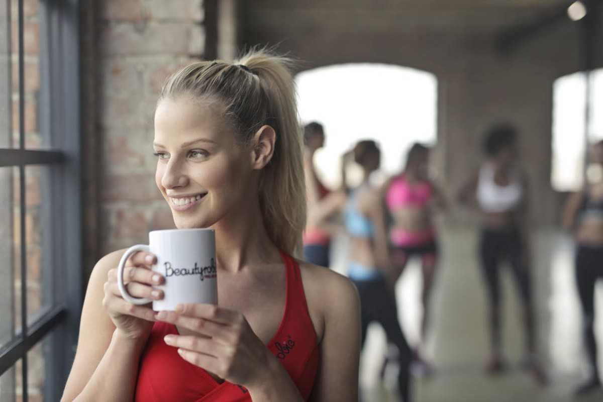 Green tea may boost your metabolize and make your workouts more effective.