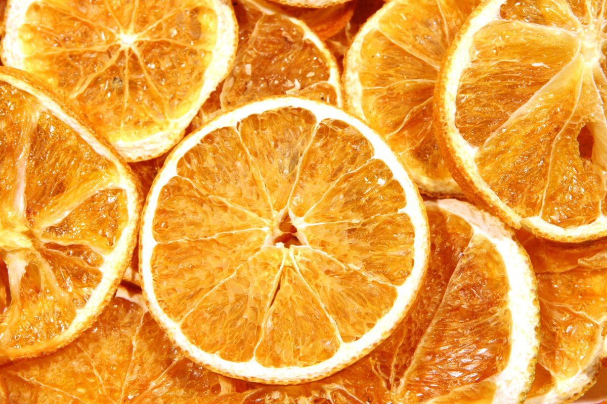 Orange essential oil is another great choice for sleep.