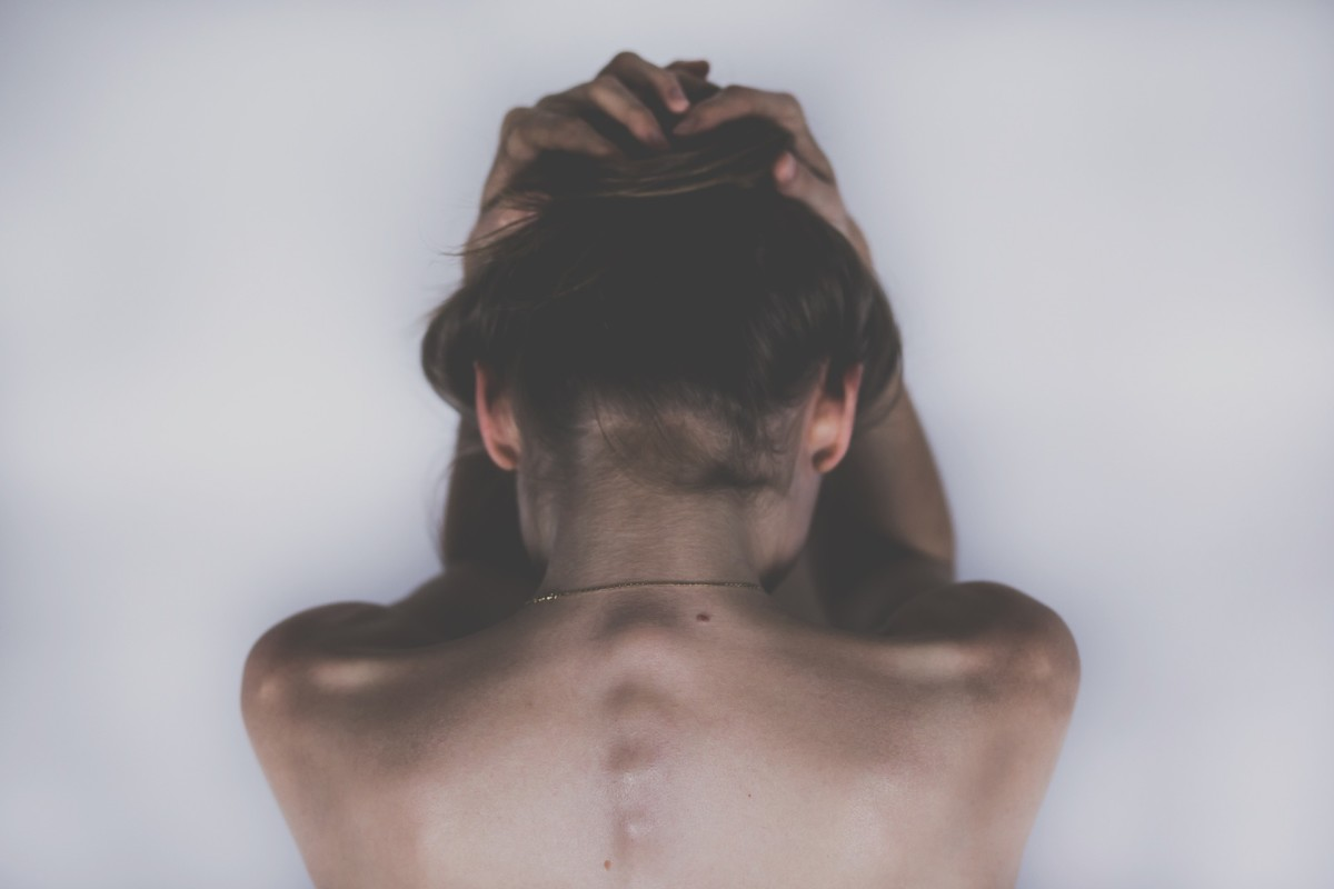 Love Yourself to Heal Physical Pain (TMS)