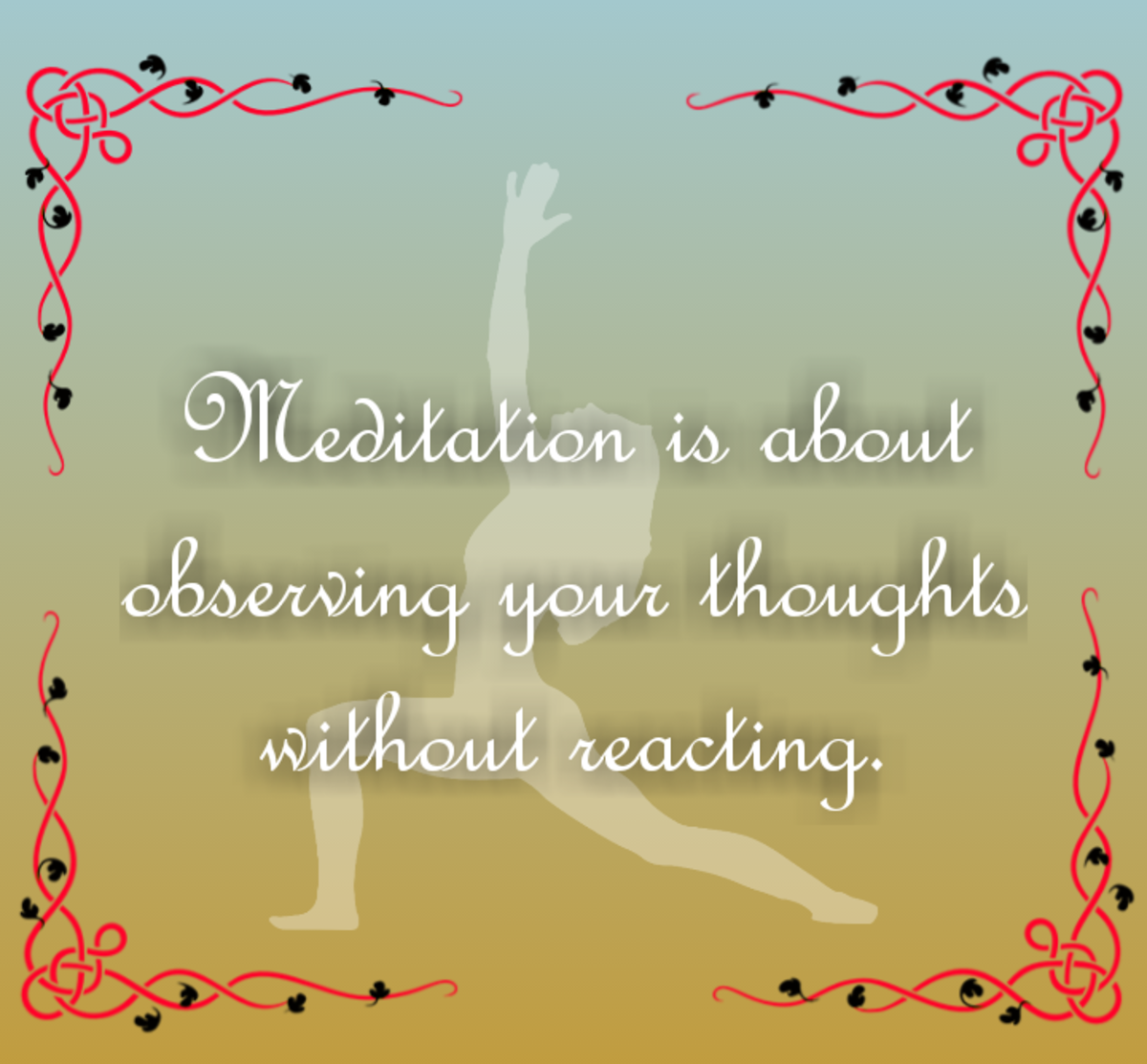 The Truth About Meditation