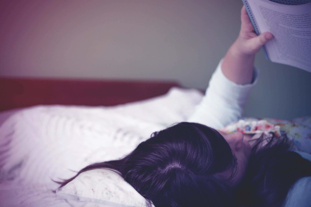 4 Lifestyle Changes for a Better Nights Sleep