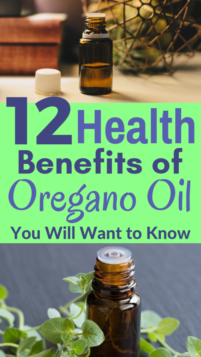 12 Oregano-Based Remedies for Common Conditions