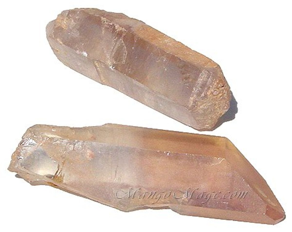 Lithium quartz can increase understanding of difficult situations.