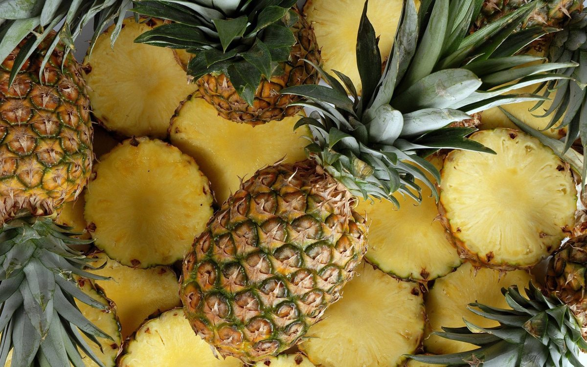 How to Get Pregnant by Eating Pineapples