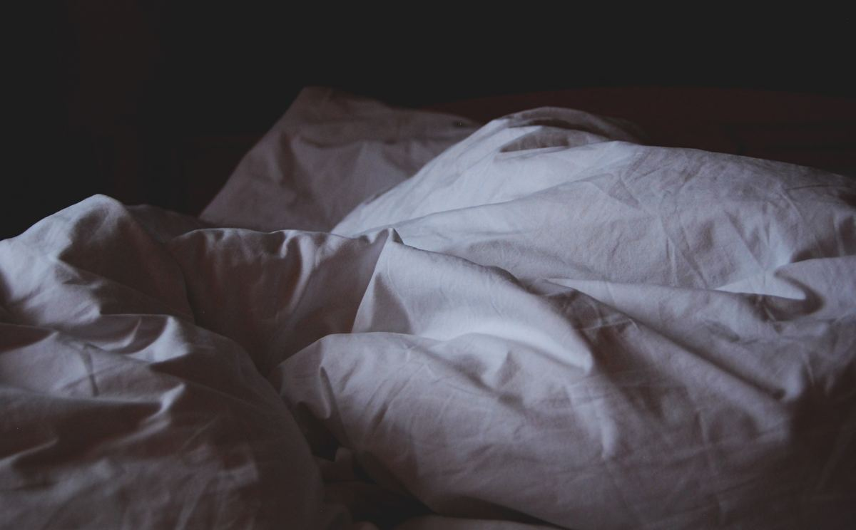 Sleeping in? Can't get out of bed? You may be suffering from SAD.