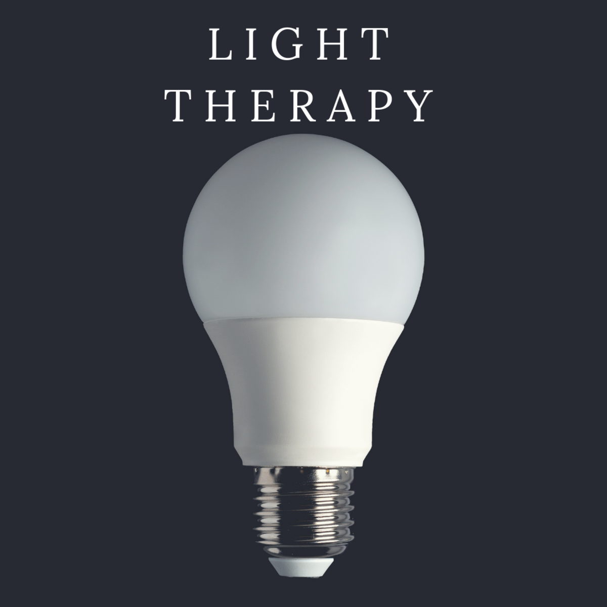 The Healing Benefits of Light Therapy
