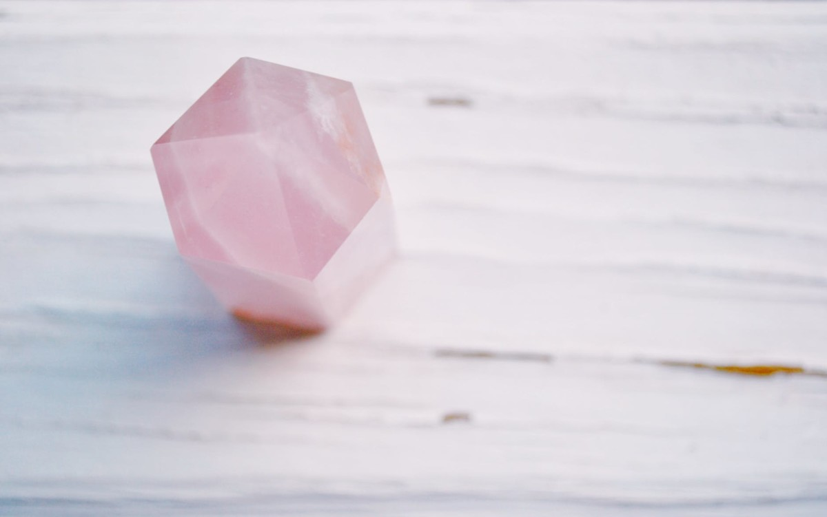 Experiment with how you will use this stone and see what positive energy it can bring to your life.