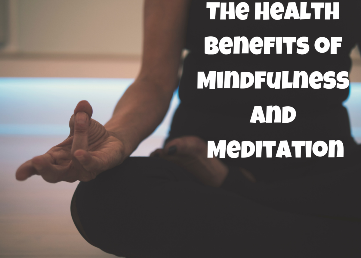 The Health Benefits of Regularly Practicing Meditation and Mindfulness
