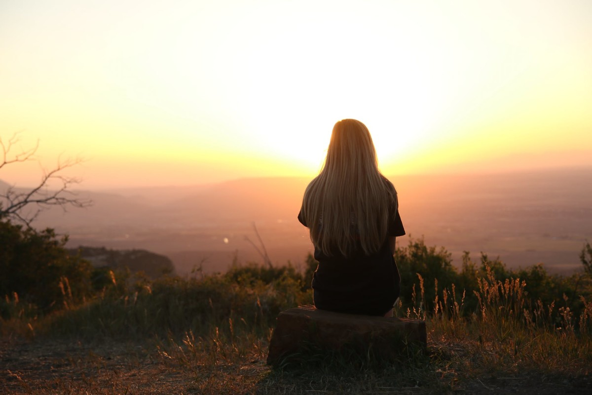 Vitamin D deficiency from lack of sunlight may cause depression.