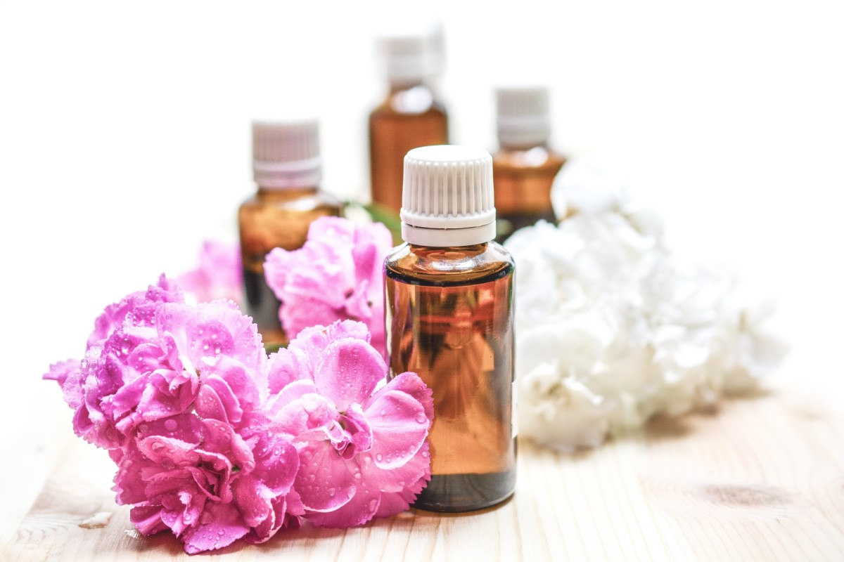 Unconventional Uses for Essential Oils