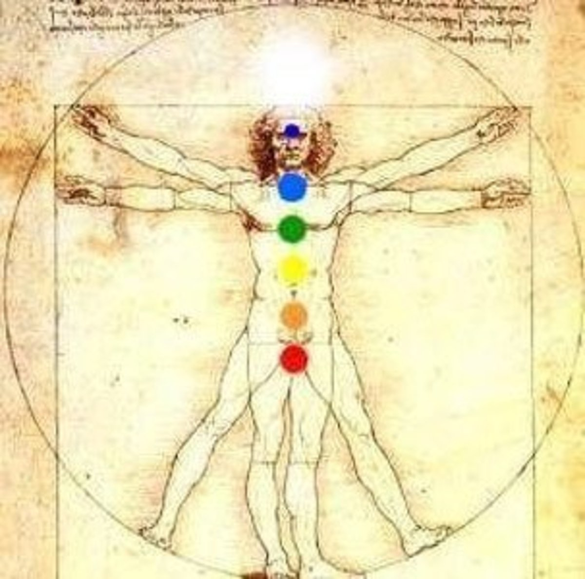 Defining Chakra - the Difference Between Healing and Balancing
