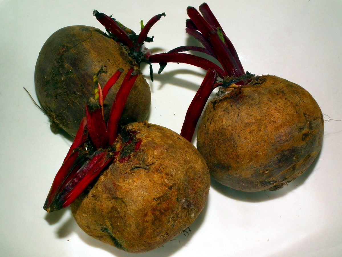 Beets are one vegetable to include in your diet to prevent bladder infections