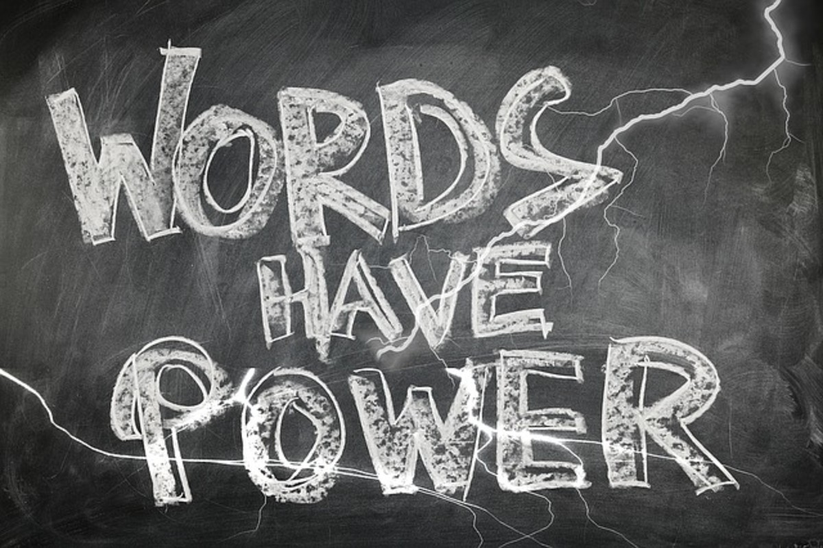 The Power of Words for Weight Loss